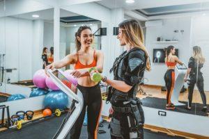 ems training weight loss
