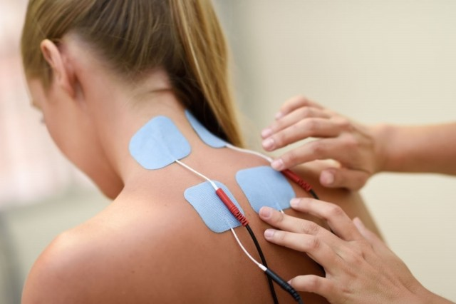 Muscle Stimulator Benefits