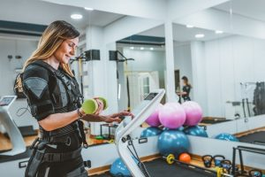ems workout by ifitzone