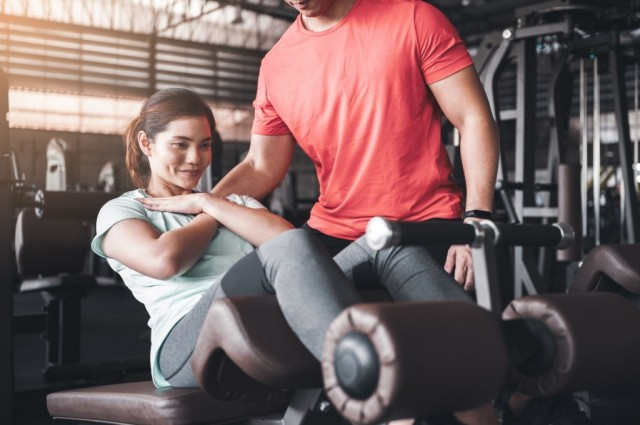 Benefits Of Having Personal Trainer For Ems Training