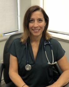 Dr. Farida Jeejeebhoy